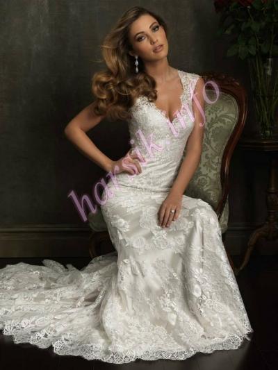 Wedding dress 373716257