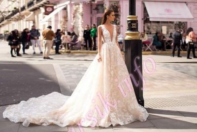 Свадебное платье 671315368