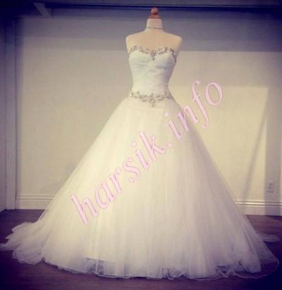 Свадебное платье 932640274