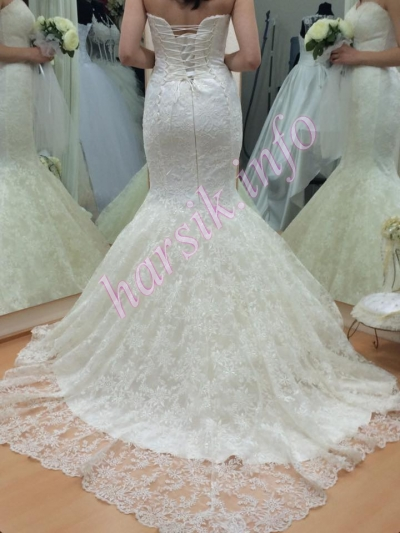 Wedding dress 498009934