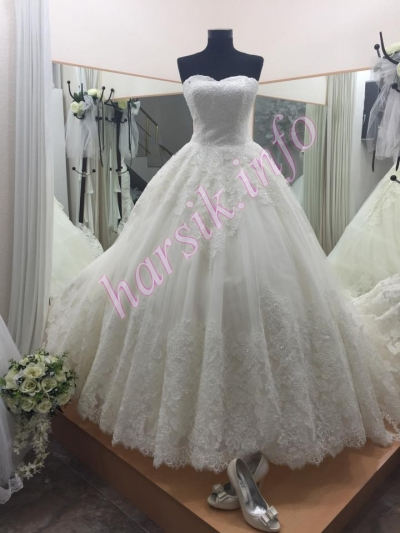 Wedding dress 151054109