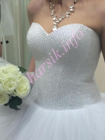 Wedding dress 118592821