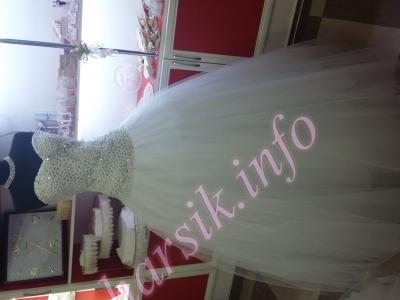 Wedding dress 681408555