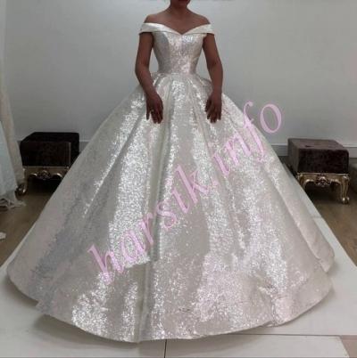 Свадебное платье 763990380