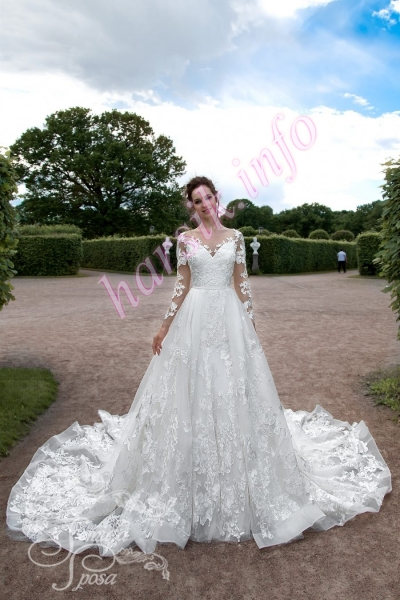 Wedding dress 832905324