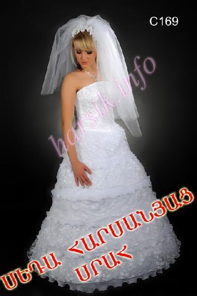 Հարսի շոր 812678937