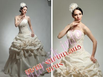 Wedding dress 482101466