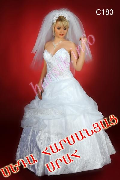 Wedding dress 838198368