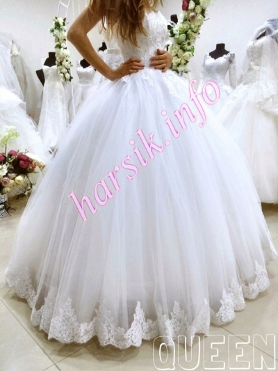 Wedding dress 28694635