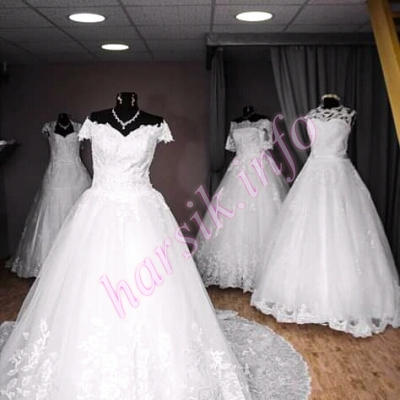 Wedding dress 479415250