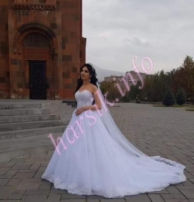 Свадебное платье 621065199