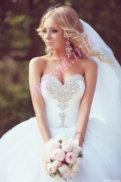 Свадебное платье 61231810