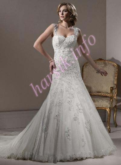 Beatrice by Maggie Sottero