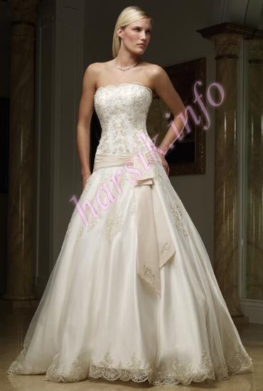 Wedding dress 238333370