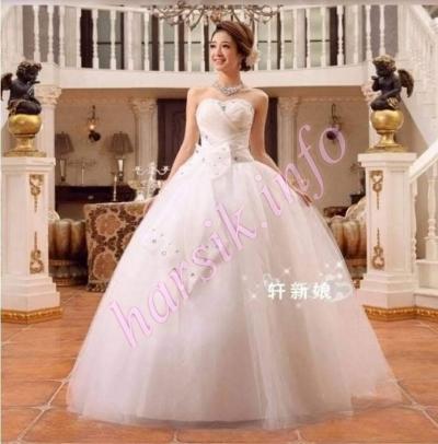 Свадебное платье 684843466