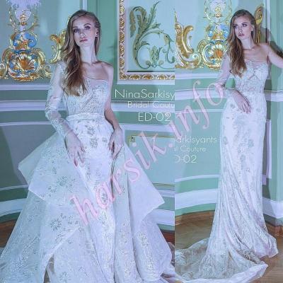 Wedding dresses NinaSarkisyants Свадебные платья NinaSarkisyants Հարսանյաց զգեստներ NinaSarkisyants