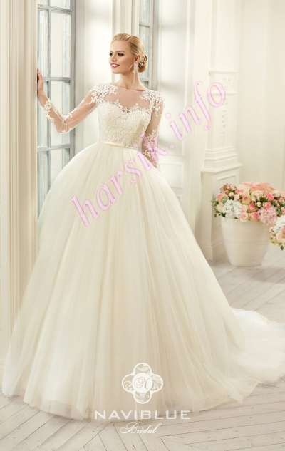 NaviBlue Bridal 14616 2015 Collection