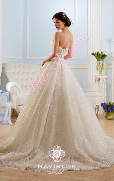 NaviBlue Bridal 13489 Collection of 2015
