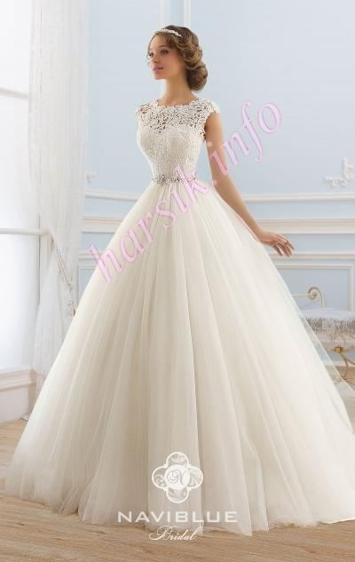 NaviBlue Bridal 13610 2015 Collection