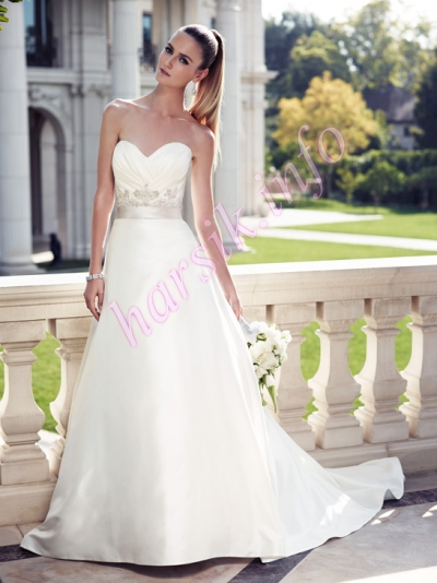 Casablanca Bridal style 2089 | Bestsellers Collection