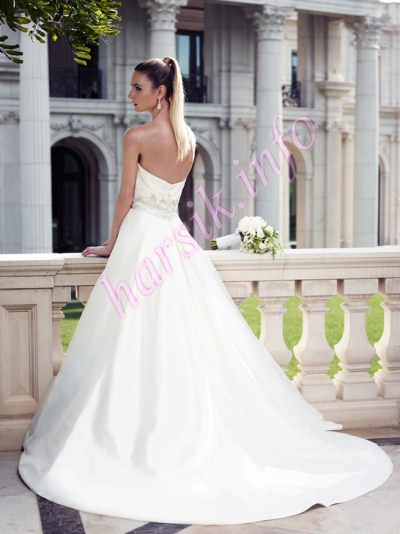 Casablanca Bridal style 2089 |Bestsellers Collection