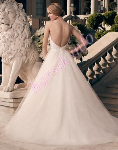 Casablanca Bridal style 2177   Fall 2014 Collection