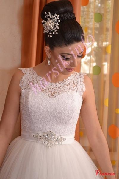 Свадебное платье 336092045