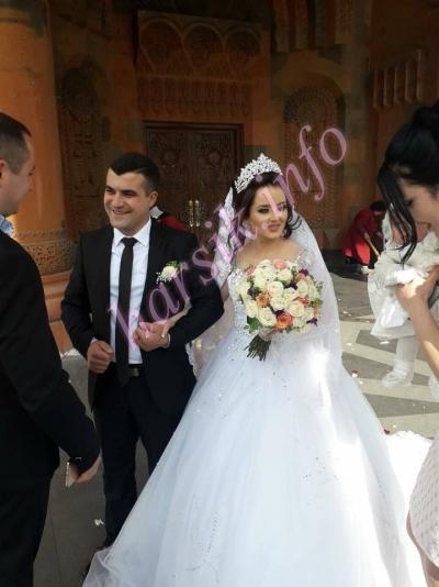 Свадебное платье 743071094