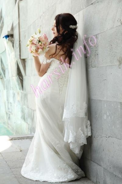 Свадебное платье 682138033