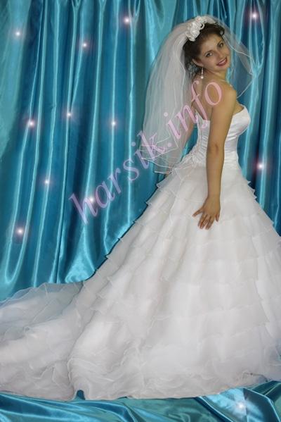 Свадебное платье 944259279