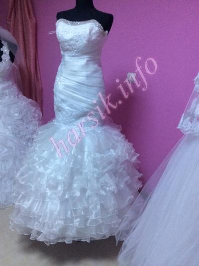 Wedding dress 296854920