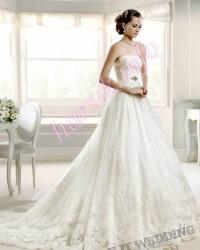 Wedding dress 155999437
