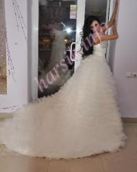 Свадебное платье 499078299