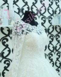 Wedding dress 25774191