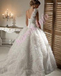 Yasmin by Maggie Sottero