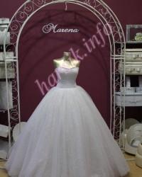 Свадебное платье 120568588