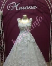 Свадебное платье 344931309