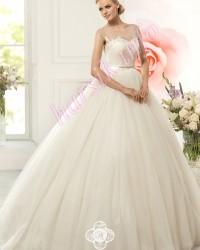 NaviBlue Bridal 14096