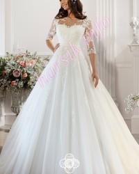 NaviBlue Bridal 13035-A