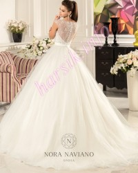 ALISHA by Nora Naviano Sp