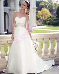 Casablanca Bridal style 2