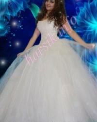 Свадебное платье 558551314