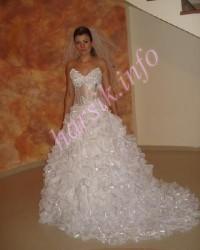 Wedding dress 925024116