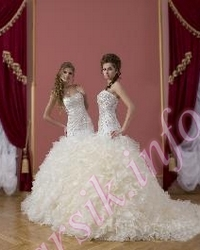 Wedding dress 349797228