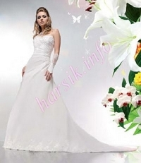 Wedding dress 221587383
