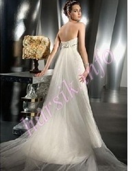 Wedding dress 96676855