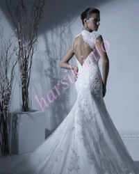 Wedding dress 289264137