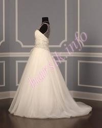 Свадебное платье 829324532