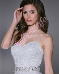 Wedding dress 360164754