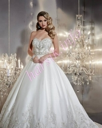 Wedding dress 525967695